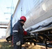 Azovstal received the first pulverized coal rail car