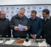 Metinvest to Support Construction of New Building of Medical University in Mariupol