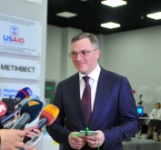 New service centre has been opened in Mariupol with the support of Metinvest
